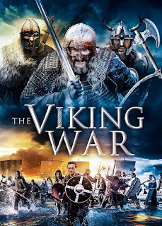 The Viking War 2019 English 720p BluRay