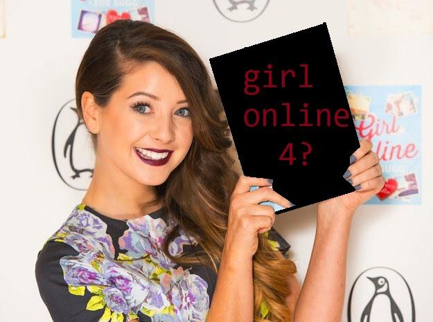 Girl online 4 release date