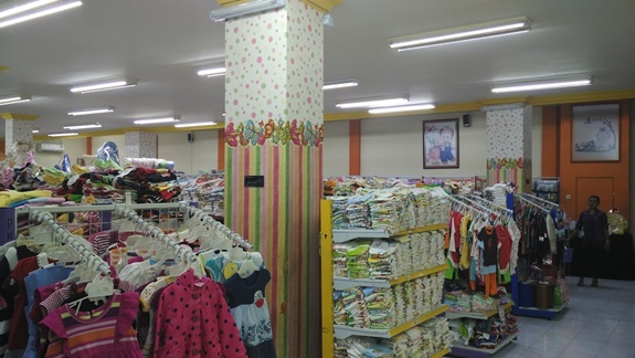 Hompimpa baby shop surabaya