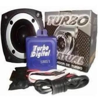 Melhor Som Turbo 2 Espirros Buzina