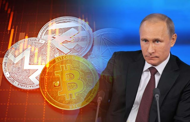 Russia Doesn't Want to Ban Bitcoin - Leading Parliamentarian