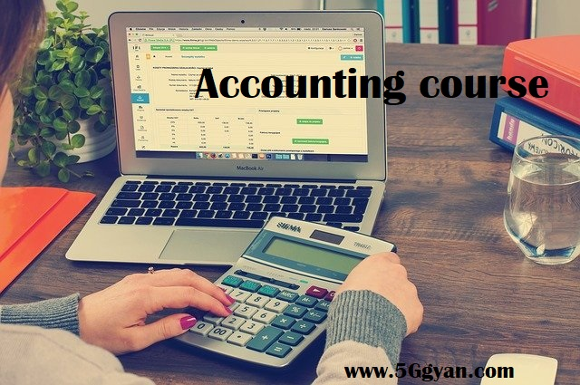 Accounting course free download