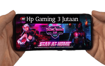hp gaming 3 jutaan