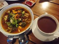 Kulineran Sambil Sinau, Praktek Study Tiru Memang Asyik