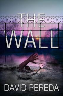 Goddess Fish Promotions Book Blast: The Wall by David Pereda