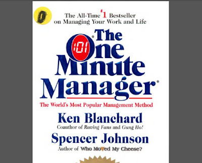 [Ken Blanchard, M.D. Johnson Spencer] The One Minute Manager - The World's Most Popular Management Method English Book in PDF