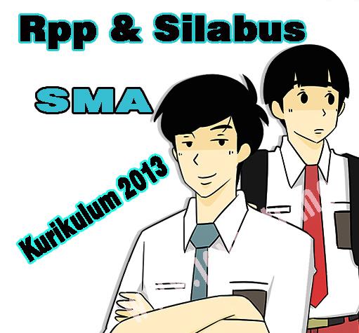 Rpp dan Silabus Pendidikan Agama Islam (PAI) SMA Kelas XI Kurikulum 2013
