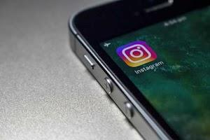 Cara Membuat Nametag/ Label Nama Untuk Profil Instagram Anda