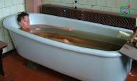 Бромні ванни бромные ванны