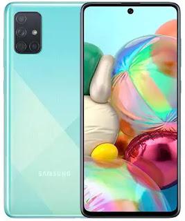 Full Firmware For Device Samsung Galaxy A71 5G SM-A716U