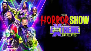 Repetición de Wwe Extreme Rules 2020 En Español