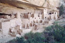 5 Peradaban Kuno Yang Hilang Secara Misterius Di Dunia