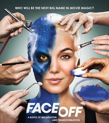 Face Off Season 12 Episode 04 HDTV Download From Kickass