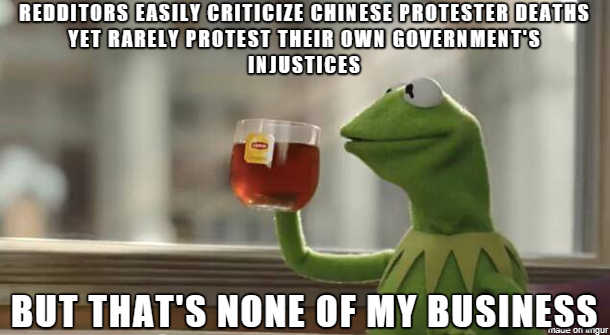 Remember Tiananmen