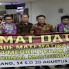 Prestasi Pelajar SMP di Kompetensi Matematika Dunia (TIMC)