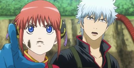 Gintama: Shirogane no Tamashii-hen 2 – Episódio 01
