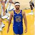 NBA 2K21 GSW Jerseys Retextured V1.1 By wenluyun123