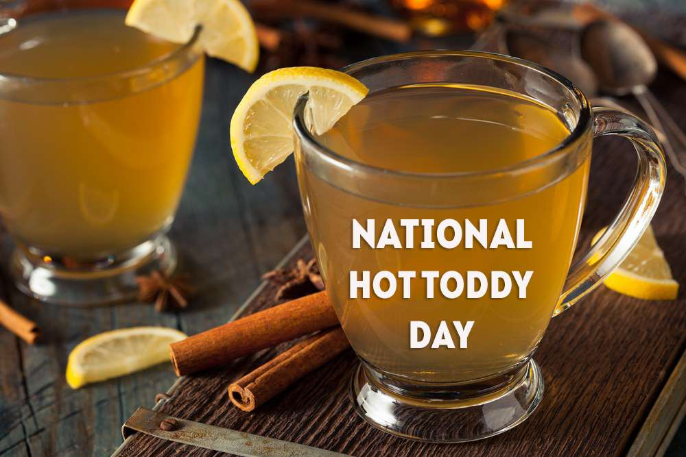 National Hot Toddy Day Wishes for Whatsapp