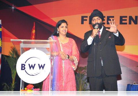 Bww Sunny Sarabjeet Sehgal