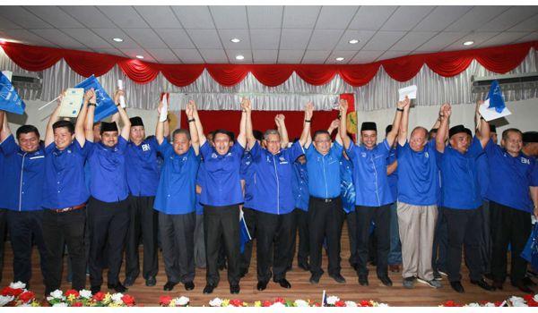 PRU14: Senarai Calon Barisan Nasional Negeri Kelantan