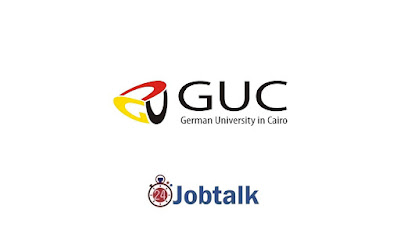 GUC Careers | Events Coordinator