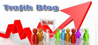 Cara agar blog banyak yang mengunjungi