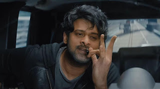 Saaho box office collection day 4: Prabhas film nears Rs 100 crore mark in Hindi...