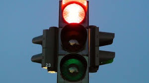 how to design a traffic signal