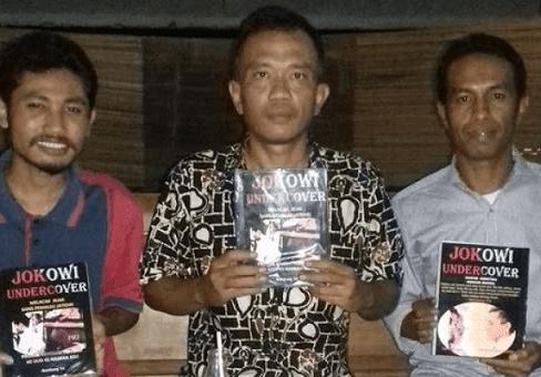 Kenapa dengan Jokowi Undercover dan Bambang Tri Mulyono