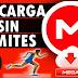 Descarga desde MEGA sin limites (Solución Limitación)  2017.