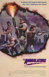 Os Aniquiladores (1985) Torrent