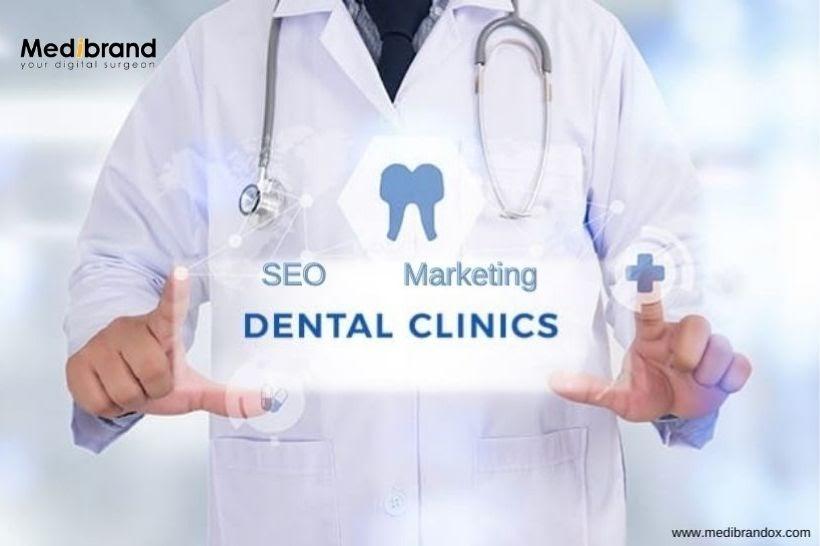 SEO Marketing For Dentists | Medibrandox