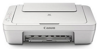 is a sleek wireless Inkjet photo multi function ink Download Canon PIXMA MG2900 Driver