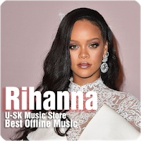 Rihanna - Best Offline Music Apk free Download for Android