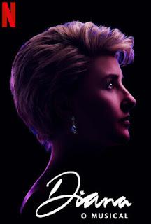 Diana: O Musical poster 4K Download