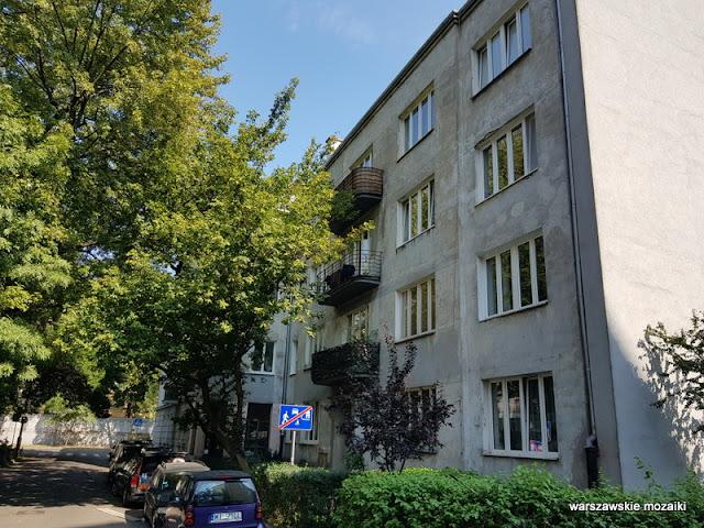 Warszawa Warsaw Praga Północ praskie klimaty kamienica ulica architektura architecture