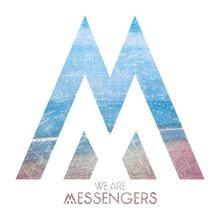 Magnify - We Are Messengers Lyrics