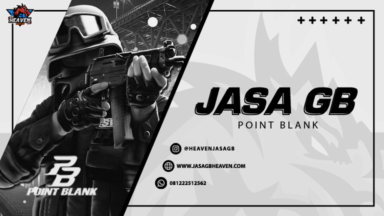 JASA GB POINT BLANK