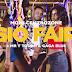 AUDIO l Moni Centrozone X T Touch  Gaga Blue - Sio Fair l Download