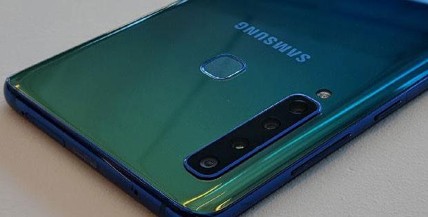 Spesifikasi dan Harga Samsung A9 Terbaru