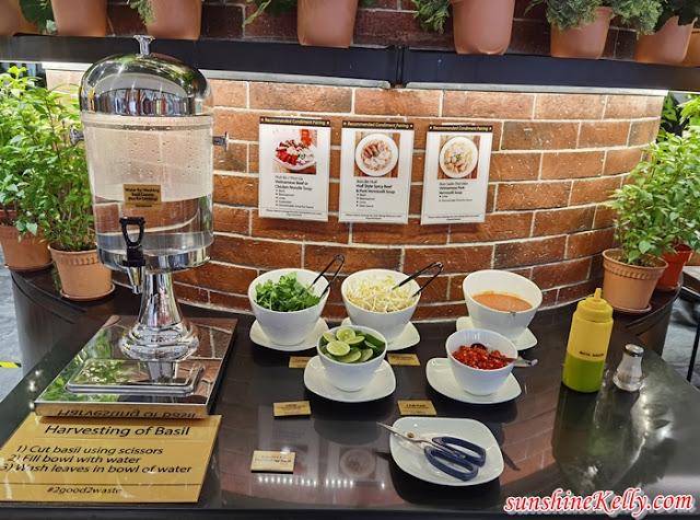 Beefiest Pho, An Viet,Vietnamese spring roll, rice paper green mango salad, sugar cane prawn, Vietnamese Beef Noodle, vietnamese, food, food review