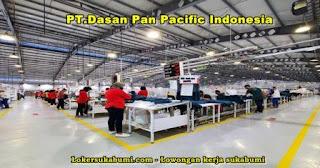 Lowongan Kerja PT Dasan Pan Pacific Indonesia Sukabumi