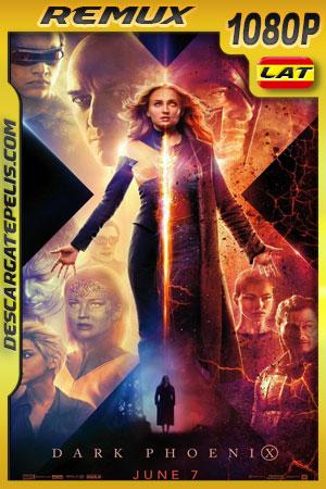 X-Men: Dark Phoenix (2019) 1080p BDRemux Latino – Ingles