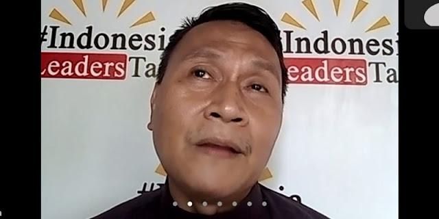 PKS Ingatkan Publik Waspada dengan Rezim Jokowi yang Suka Mencla-mencle