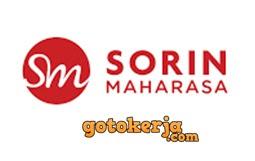 Lowongan Kerja PT Sorin Maharasa