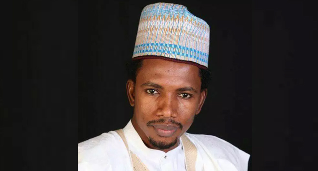 [VIDEO] Senator Abbo Reacts After He Was Caught On Tape Beating A Woman In Public