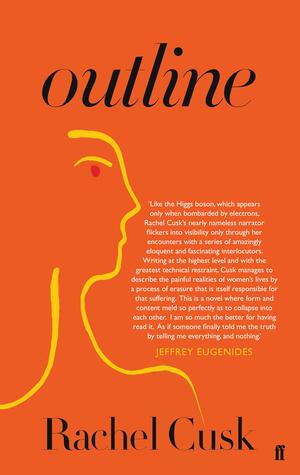 Outline by Rachel Cusk book cover