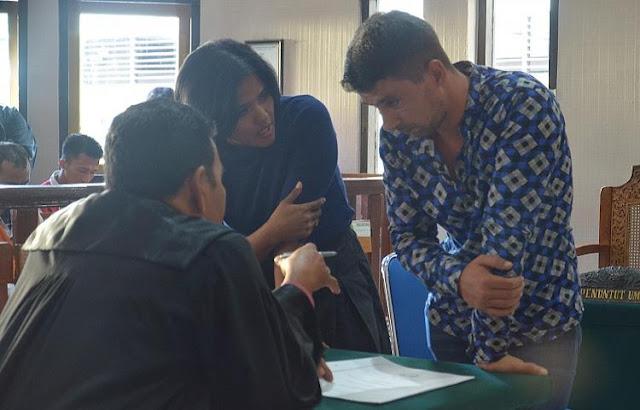 Pembobol ATM di Bali Akui Dipandu WN Cina Saat Beraksi