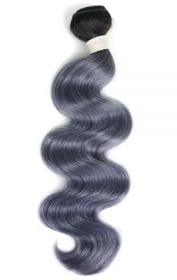 VIRGIN HAIR BODY WAVE - TT1B/SG18