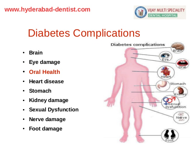 diabetes complication